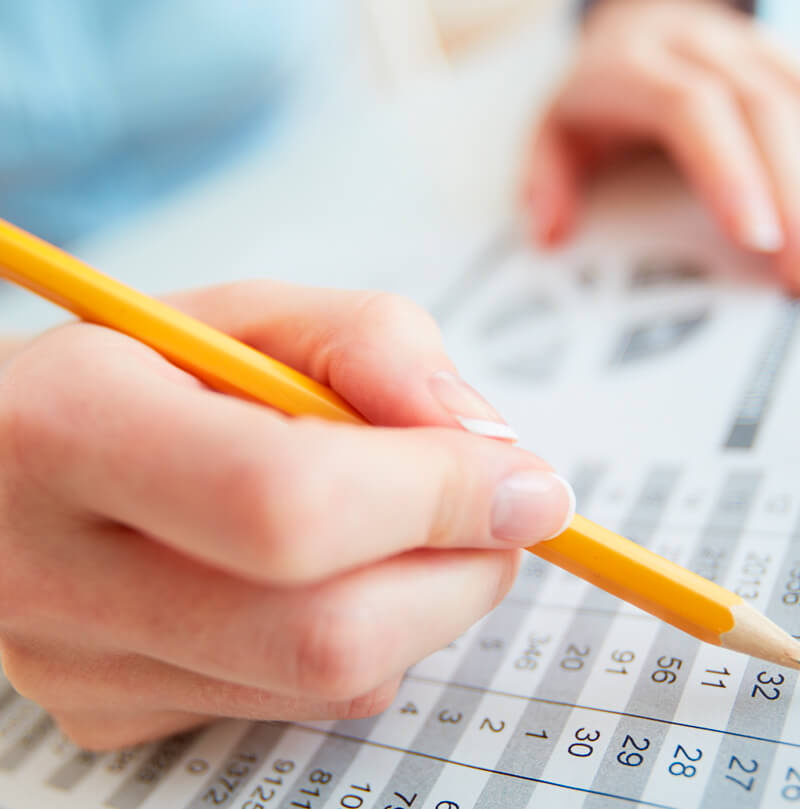 Ganhe tempo para dedicar-se à análise da contabilidade para tomada de decisão
