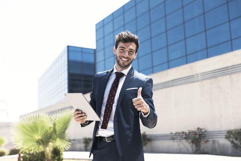 Consultoria contábil empresarial