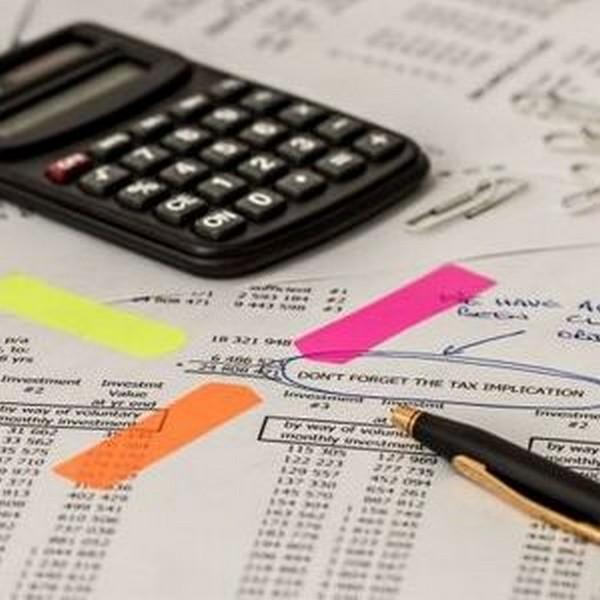 Consultoria tributaria contábil