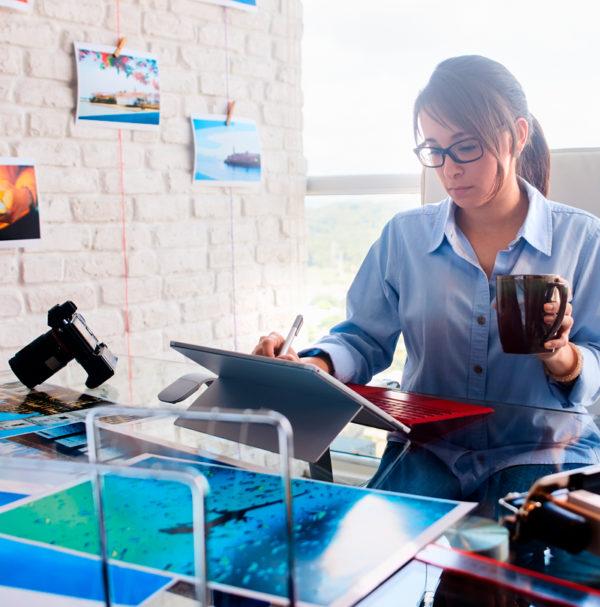 Escritório de contabilidade especializado em empresas de marketing