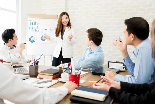 Como realizar a gestão de vendas em uma empresa de TI?